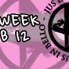 #JIBWEEK2020 (#JIBLAND5 & #JIB11) & #JIB12 postponed to 2021